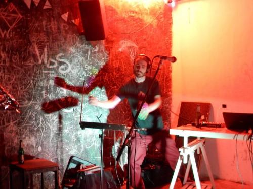 Loophole Berlin 2015